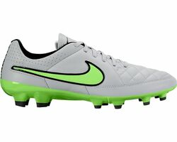 бутси 13- шипові NIKE GENIO LEATHER FG