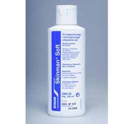 Skinman Soft 100 ml