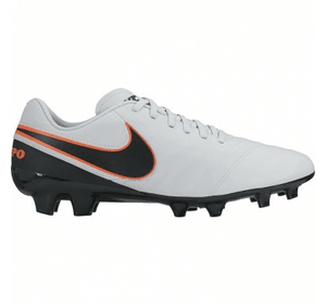 бутси 13- шипові  NIKE GENIO II LEATHER FG