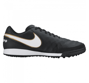 Сороконіжки NIKE TIEMPO GENIO II LEATHER TF /819216 010